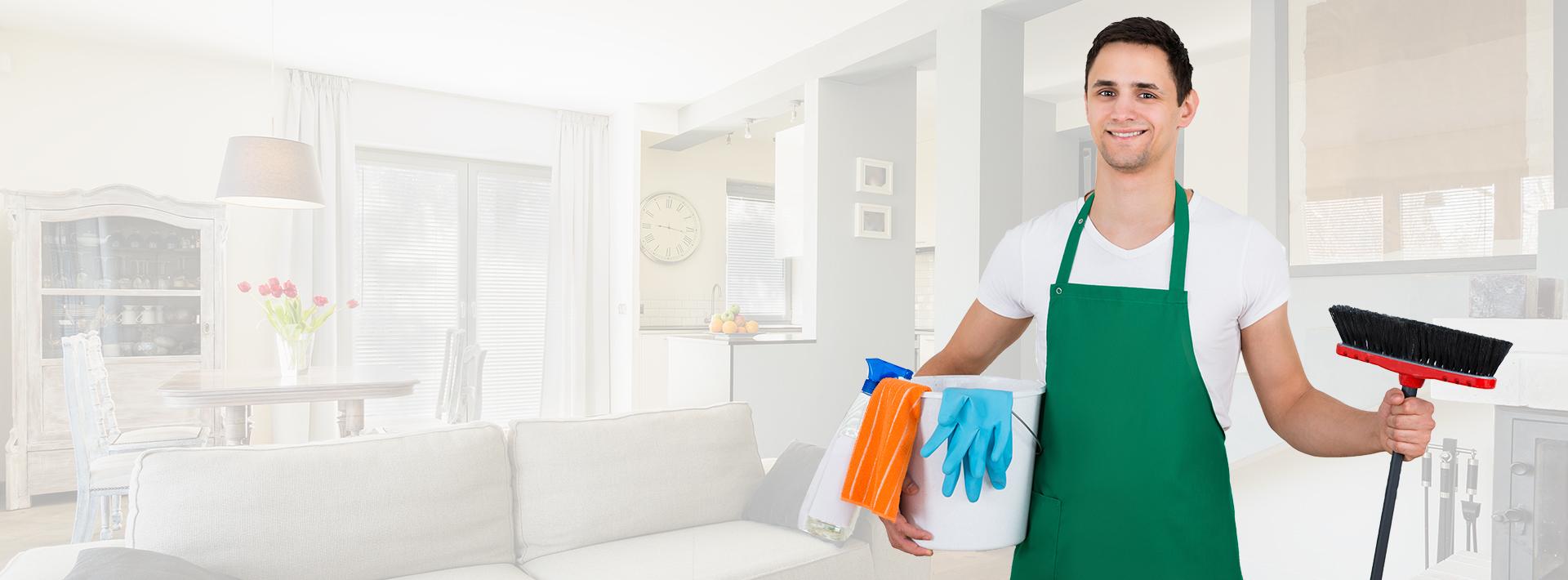 Cleaners Roehampton